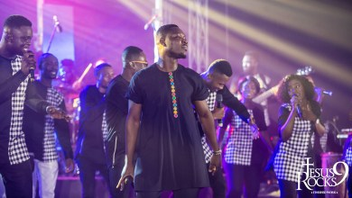 TMCube crowns 10th Anniversary with; Jesus Rocks 10