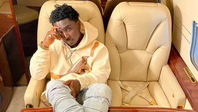 Kweku Smoke liases with Emtee for 'Snoop Forever' album; Sarkodie reacts