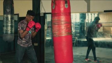 Be A Champion by Sway Dasafo feat. Idris Elba & Tiggs Da Author