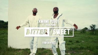 Bitter Sweet by Kwame Yogot feat. Yaa Pono