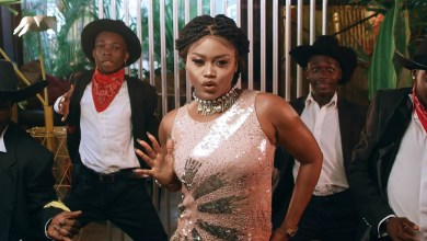 Eh by Queen Eshun feat. DopeNation