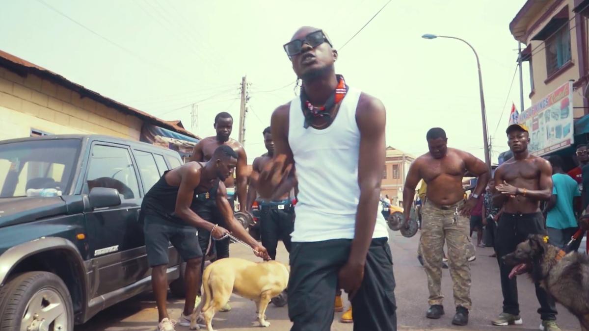 Ekorso by Kofi Jamar feat. Yaw TOG & Ypee