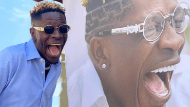Shatta Wale bags another international feature on; Jamaica Garrison Christmas Album