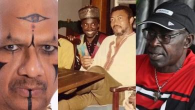 Amakye Dede, Kojo Antwi, Ben Brako eulogize the late JJ Rawlings