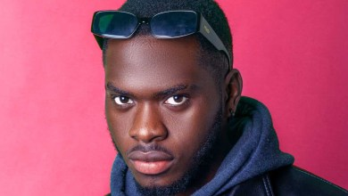 Dajon drops an Afrobeat banger; Your Boyfriend