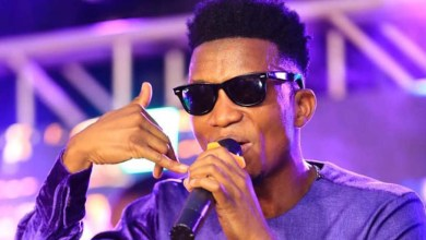 Made In Taadi! Kofi Kinaata to lit up Christmas Eve with virtual concert