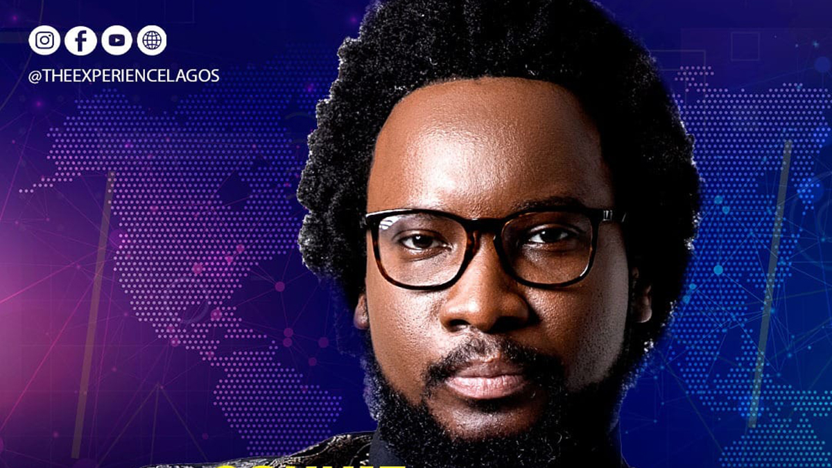 Sonnie Badu to share stage with Don Moen, Travis Greene, Tasha Cobbs, others tonight at The Experience!