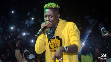 I've spoken to my fans, elections will be peaceful - Shatta Wale