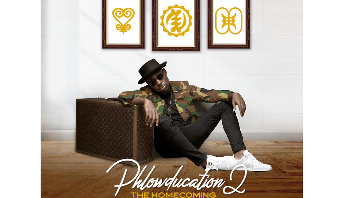 Phlowducation II! Teephlow announces January 21 for release of next album