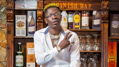 Shatta Wale strikes Gold on 2020 Boomplay Music Facts Ghana!