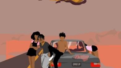 Baajo by Kwesi Arthur feat. Joeboy