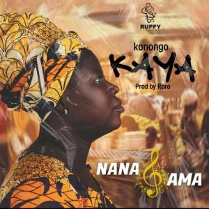 Konongo Kaya by Nana Ama