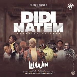 Didi Matem by Lil Win feat. All Stars