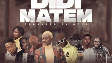 Didi Matem by Lil Win feat. All Stars