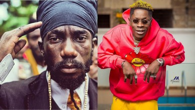 Global Reggae/Dancehall icon Sizzla Kalonji showers praises on Shatta Wale!