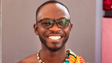 Yeeko! Okyeame Kwame goes corporate as Silver Star, Peugeot Staff jam to viral song