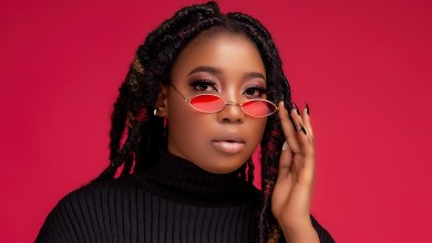 Aye! Lamie proves agility over Afrobeats genre with new single