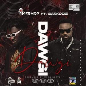 Dawgi by Amerado feat. Sarkodie