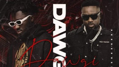 Dawgi by Amerado feat. Sarkodie