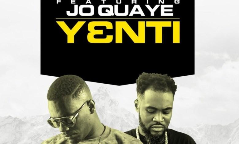 Yenti by Kay Dizzle feat. Jo Quaye