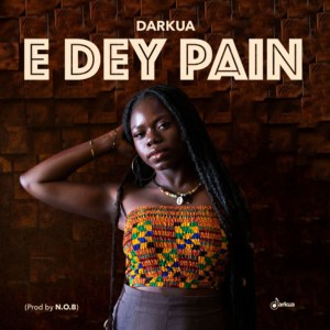 Edey Pain by Darkua