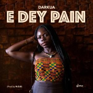 Edey Pain by Darkua