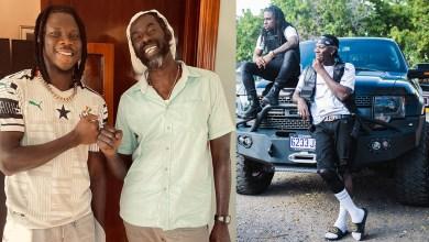Stonebwoy to top up Jahmiel collabo with Grammy award-winning Buju Banton?