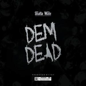 Dem Dead by Shatta Wale