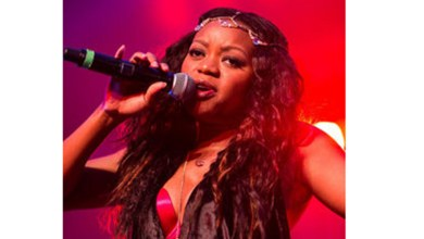 Ruby Amanfu: Ghana's Grammy, Soul Train nominated songwriter & elected Recording Academy Board Governor