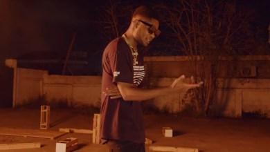 The Barcode III by Lyrical Joe feat. eNZYM, Akwa P & Maa Pee
