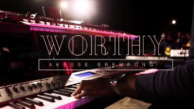 Worthy by Akesse Brempong