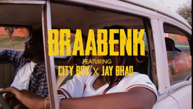 Video: Banging by Braa Benk feat. City Boy & Jay Bahd
