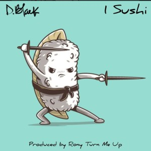 1 Sushi by D-Black