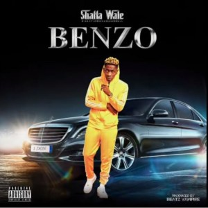 Benzo by Shatta Wale