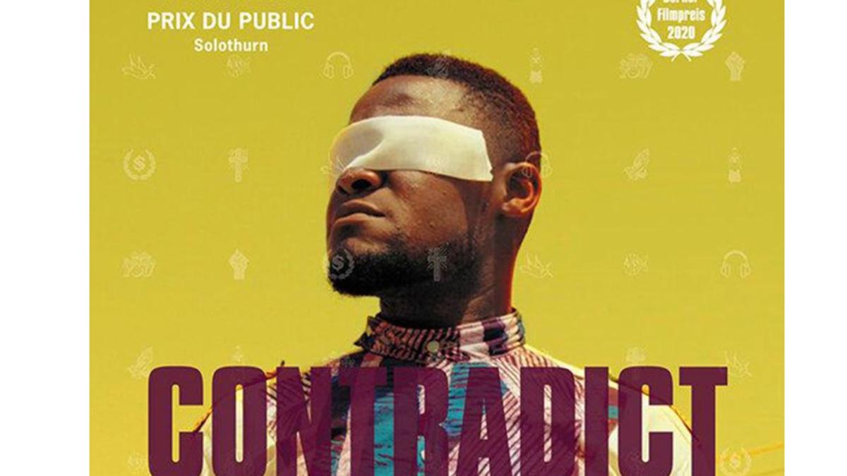 6 Ghanaian artistes featured in international award-winning documentary!