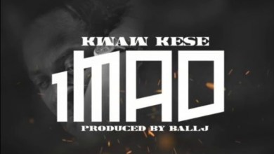 1Mad by Kwaw Kese feat. Ball J