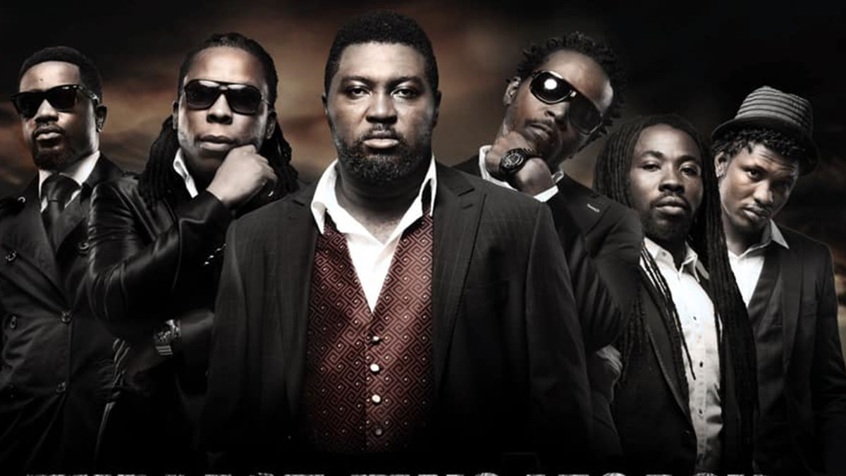 #TBT: A tale of how Tinny, Kwaw Kese & other A-list acts invaded a hospital with 15 cars!