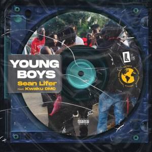 Young Boys by Sean Lifer feat. Kwaku DMC