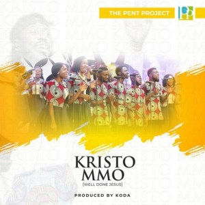 Kristo Mmo by The Pent Project
