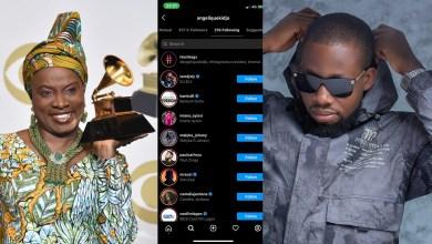 4-time Grammy award winner Angelique Kidjo links up with Ghana's DJ Sly