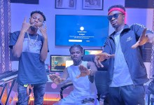 Kuami Eugene to feature on remix of Kweku Darlington's 'Sika Aba Fie' hit single?