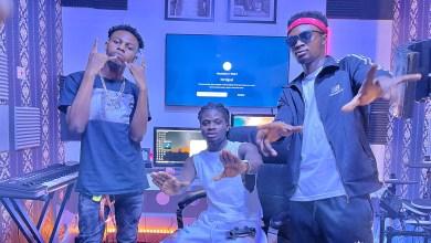 Kuami Eugene to feature on remix of Kweku Darlington's 'Sika Aba Fie' hit single?