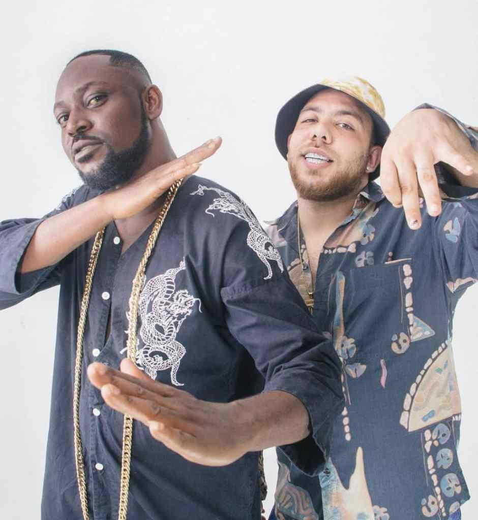 "Tafo Arabi teams up with Yaa Pono for ""Fu Banku"""