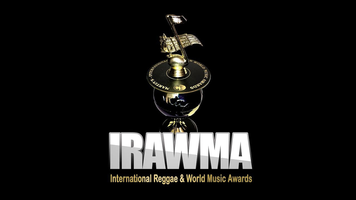 5 Ghanaian acts nominated for 39th IRAWMA Awards!
