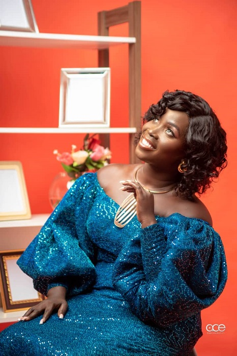 Never Try Me will correct the stale perception of the local gospel industry - Odehyie Selly