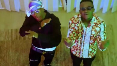 Ohia by Phrimpong feat. Shatta Wale