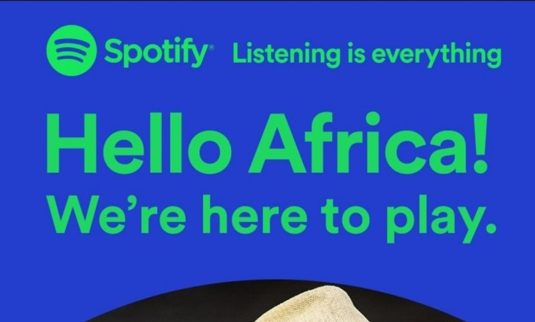 Spotify's African Heat Campaign celebrates African Dance Music culture