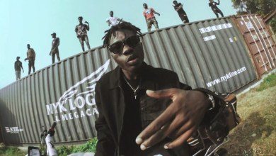 Etso by Article Wan feat. Kojo Vypa, Eddy Ryme, Yaw Seconds, Kaymoi, De Vypa & Lennon