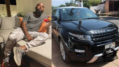 A car isn't a necessity, the ability to move is - Gasmilla on why he sold his Range Rover