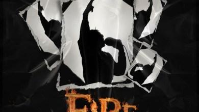 Fire by Larruso